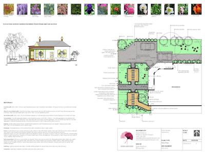 Beddison Garden Designs Clients